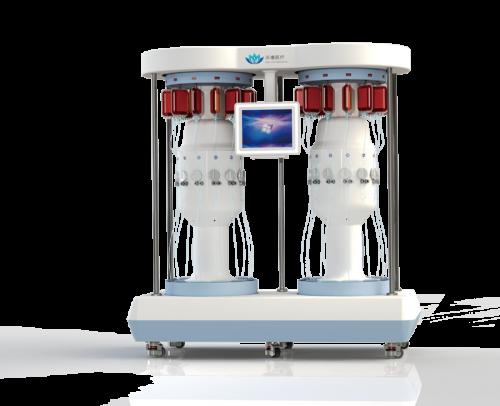 自动化滤白仪